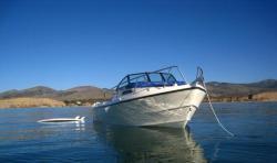 2013 - Arima Boats - Sea Ranger 19