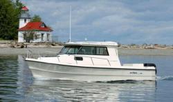 2013 - Arima Boats - SR Explorer 21