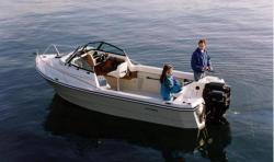2014 - Arima Boats - Sea Chaser 19
