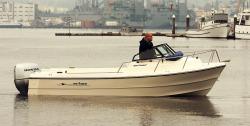 2016 - Arima Boats - Sea Chaser 19