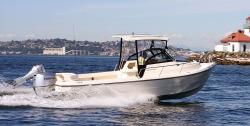 2018 - Arima Boats - Sea Ranger 21