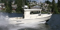 2018 - Arima Boats - SR Explorer HT 21