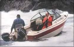 Arima Boats Sea Hunter 15 Runabout Boat