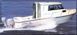 Arima Boats Sea Ranger 21 Boat