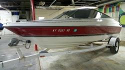 1995 - Bayliner Boats - 1850 Capri LS BR
