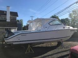 2018 OS 325 Offshore Norwalk CT
