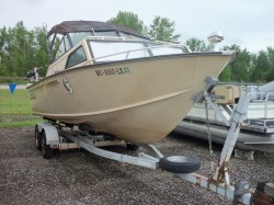 1996 - Smoker-Craft Boats