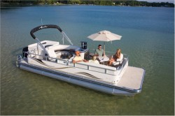 2009 - Avalon Pontoons - Somerset 24