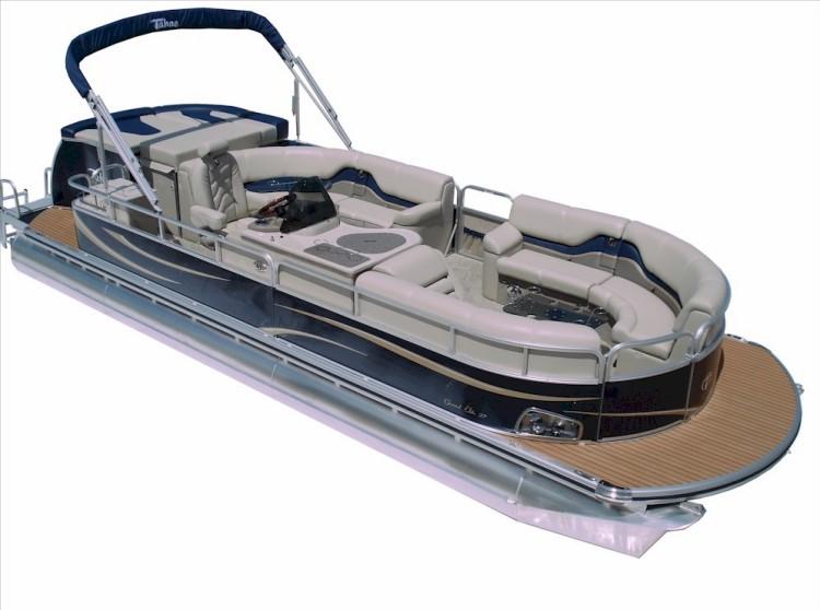 Research 2010 Avalon Pontoons Excalibur 27 On Iboats Com