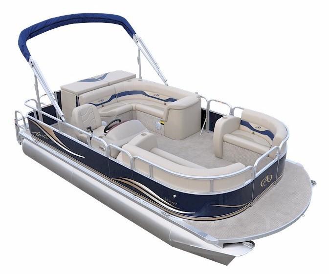 Research 2010 Avalon Pontoons Ls 19 On Iboats Com