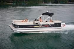 2010 - Avalon Pontoons - Windjammer 24 SGP
