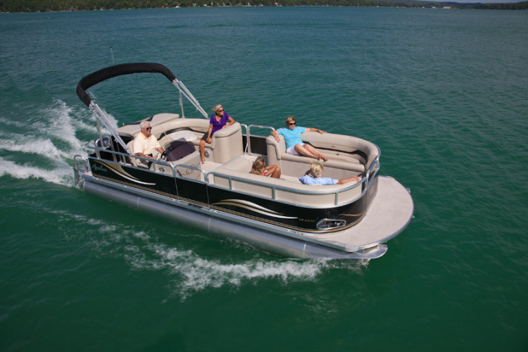 Research 2011 Avalon Pontoons Ls 21 On Iboats Com