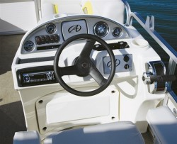 2011 - Avalon Pontoons - CC Fish n Fish 24