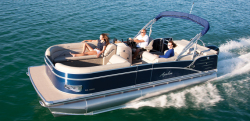 2014 - Avalon Pontoons - 22 Catalina Cruise