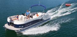 2014 - Avalon Pontoons - 23 Paradise CruiseElite