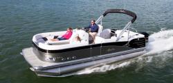 2014 - Avalon Pontoons - 22 Windjammer  Cruise
