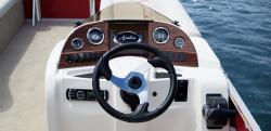 2014 - Avalon Pontoons - 25 LS Bow Fish