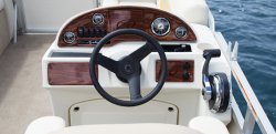 2014 - Avalon Pontoons - GS Cruise 22