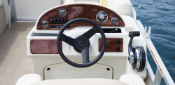 2015 - Avalon Pontoons - 18 Eagle Cruise