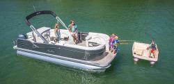 2017 - Avalon Pontoons - 21 Catalina Cruise