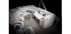 2017 - Avalon Pontoons - 23 Windjammer  Cruise