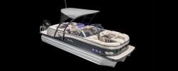 2018 - Avalon Pontoons - 27 Catalina Platinum Elite Windshield