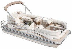 Avalon Pontoons Paradise 20 Pontoon Boat