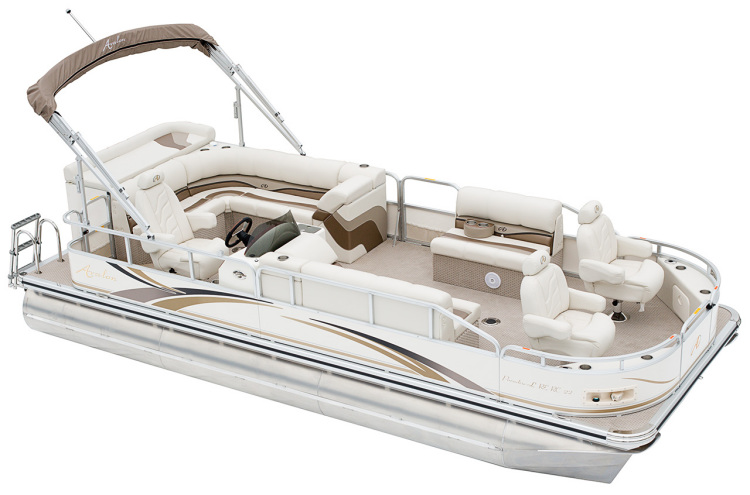 research avalon pontoons paradise rc 22 pontoon boat on iboats com rh boats iboats com Boat Ignition Switch Wiring Diagram 1999 Tracker Pontoon Boat Wiring Diagram