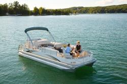 Avalon Pontoons Paradise RC 24 Pontoon Boat