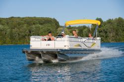 Avalon Pontoons Somerset 24 Pontoon Boat