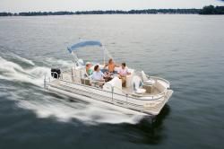 Avalon Pontoons CC Fish 20 Pontoon Boat
