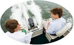 Avalon Pontoons CC Fish 24 Pontoon Boat