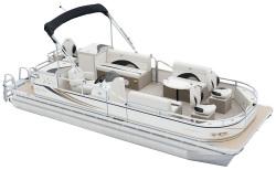 Avalon Pontoons CT Fish 22 Pontoon Boat