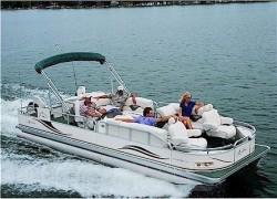 Avalon Pontoons CW RCRF 24 Pontoon Boat