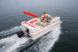 Avalon Pontoons Catalina 16 Pontoon Boat