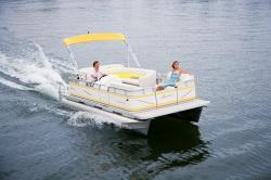 Avalon Pontoons Catalina 18 Pontoon Boat