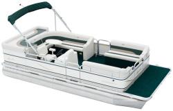 Avalon Pontoons Catalina 20 Pontoon Boat