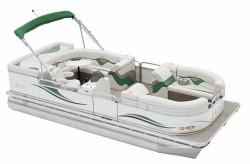 Avalon Pontoons Windjammer 20 Pontoon Boat