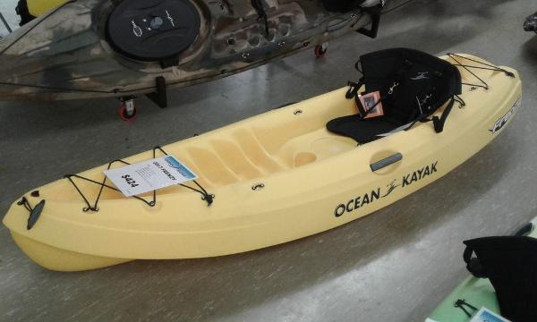 Ocean Kayak For Sale >> 2017 Ocean Kayak Frenzy Perry Ga For Sale 31069 Iboats Com