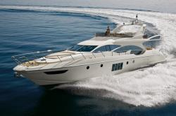 2014 - Azimut Yachts - Flybridge 70