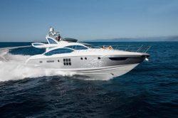 2014 - Azimut Yachts - 72S