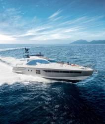 2018 - Azimut Yachts - 77S