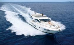Azimut Yachts