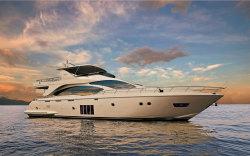 2009 - Azimut Yachts - 85