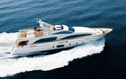 2009  - Azimut Yachts - 105
