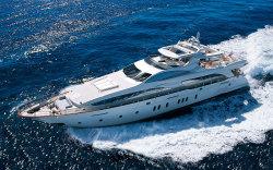 2009 - Azimut Yachts - 116