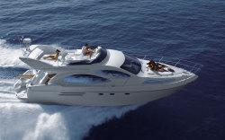 2009 - Azimut Yachts - 46 Evolution