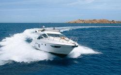 2009 - Azimut Yachts - 47