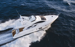 2009 - Azimut Yachts - 55 Evolution