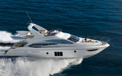 2009 - Azimut Yachts - 58